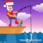 Pêche de Noël