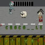 Pendu Zombie: Animaux en français