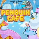 Pingouins Serveurs