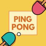 Ping Pong en ligne