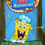 Restaurant Pizza Bob l'éponge