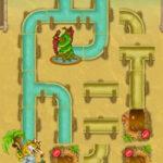 Plombier dans la Jungle 3