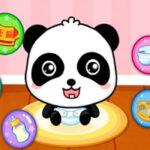 Prendre soin du Bébé Panda