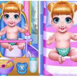 Prendre soin des Jumeaux Nouveau-nés