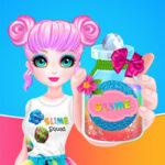 Princesse Slime Factory