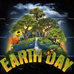 Puzzle de la Journée de la Terre