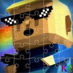 Puzzles de Kogama