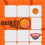 Puzzle Logique de Basket-ball