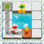 Puzzle du Père Noël