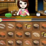 Puzzle de Sushi
