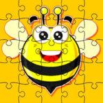 Puzzles en ligne des Abeilles