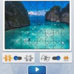 Puzzles en ligne pour Adultes