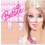 Puzzles de Barbie en ligne