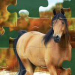Puzzles de Chevaux en Ligne