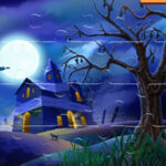 Puzzles en ligne pour Halloween