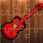 Puzzles de Guitare