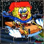 Puzzles d'hiver avec Bob