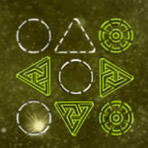 Puzzles du Mandala
