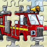Puzzle en ligne Moyens de Transport