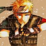 Naruto Puzzles en ligne