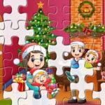 Puzzle de Noël en ligne