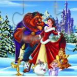 Puzzles de Noël Disney