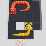 Puzzles Serpent