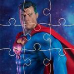 Puzzles de Superman