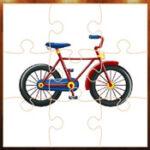 Puzzles à Vélo