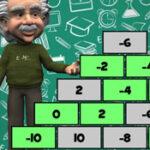 Pyramide d'addition et de soustraction