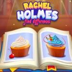 "Rachel Holmes: Tournoi ""Spot the Difference"" en ligne"