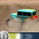 Rally du désert