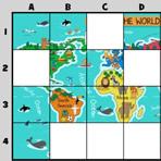 Reconstruire la Carte du Monde