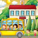 Recherchez 7 Différences dans le Bus