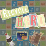 Recycler et Classer les déchets