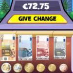 Rendre la Monnaie en Euros