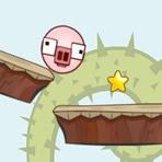 Cochon à Roulettes (jeu de physique)