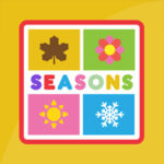 Saisons de l'année