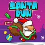 Course du Père Noël