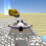 Sauvetage en Ambulance