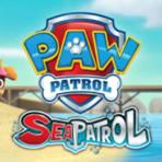 PAW Patrol: Mission en mer