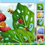 Findergarten: recherche de dessins