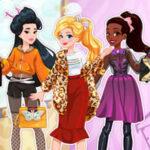 Semaine de la mode: automne et hiver