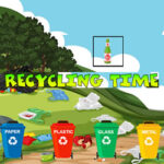 Séparation des Déchets et Recyclage