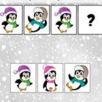 Séquence Logique de Pingouins