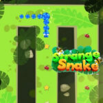 Le Serpent dans le Labyrinthe