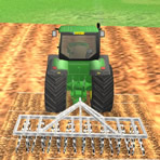 Simulateur de Tracteur