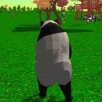 Simulateur Panda 3D