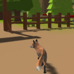 Simulateur de Renard en 3D