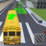 Simulateur de Bus Scolaire